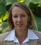 Christine Grabher