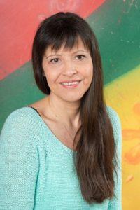 Claudia Ordelt