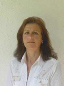 Doris Stärz