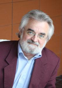 Hubert Hodecek