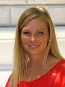 Irmgard Luftensteiner