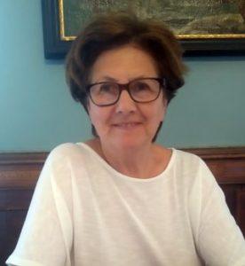 Margarita Schmidt-Kordon