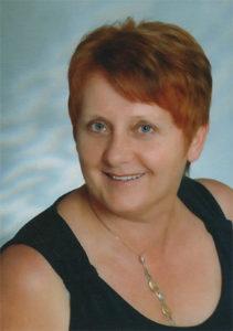 Marianne Weiß