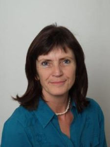 Martina Prueller