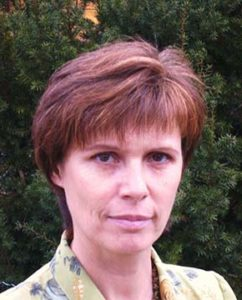 Monika Graf