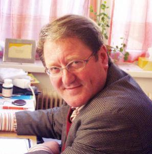 Prof. Ortwin F. Niederhuber