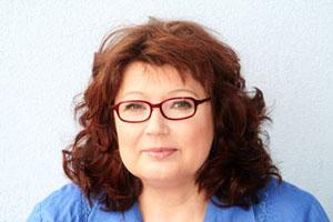 Mag. Patricia Salomon