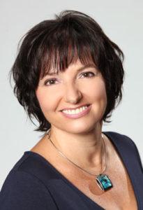 Ruth Berghofer MSc.