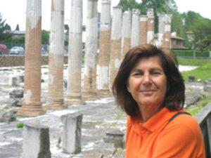 Mag. Sabine Komnacky