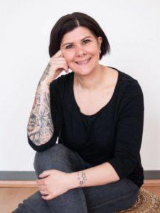 Sabine Schandl-Prokesch