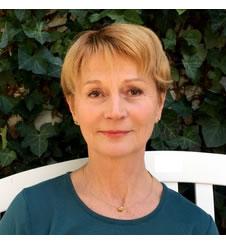 Dr. Sylvia Hagemann