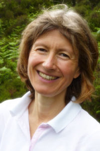 Ulrike Simona Grosch