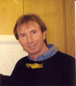 Walter Schoys