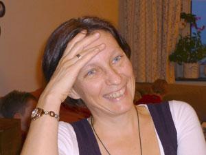 Barbara Franke