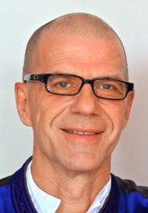 Dieter Flechtenmacher