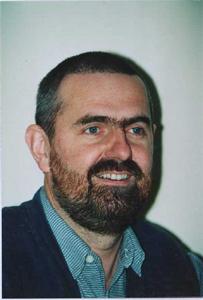 Dipl. Päd. Ing. Erich Hager