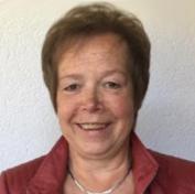 Ingrid Waxenegger MSc.
