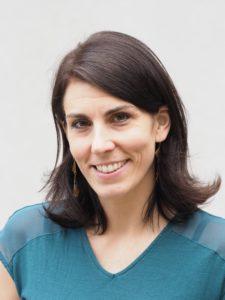 Bernadette Berger